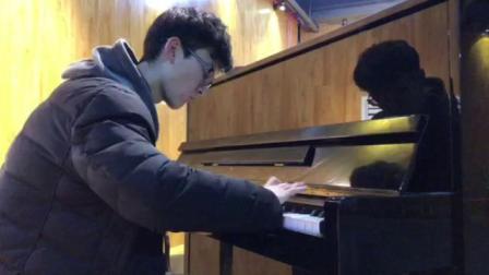 太原舒曼艺术学校钢琴学生日常练习(一)