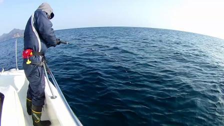 100均メガネレンチで釣れた!ジギングPart2実釣編 fishing japan