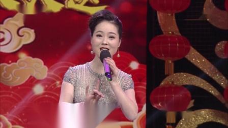 大秦腔《龙凤呈祥》选段李演萍2019.03