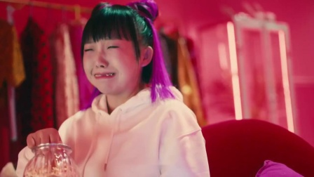 辣目洋子 天猫女王节 喜剧篇