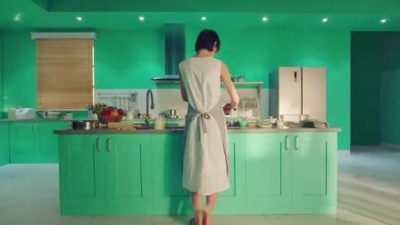 天猫女王节 厨房篇