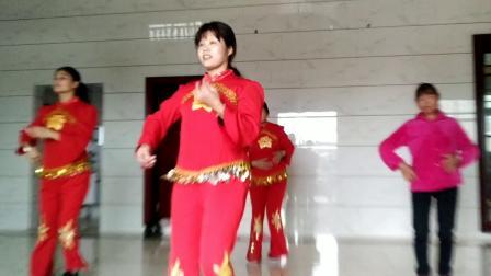 雷山我的爱(茉莉编舞)蕾蕾广场舞