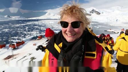 7 与夸克探险队一起探索南极