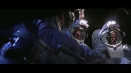《天地大冲撞》,一部灾难科幻电影 2分钟看完《天地大冲撞》 彗星撞击地球引发海啸,场面震撼