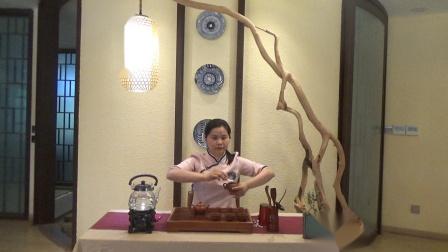 茶道培训、茶艺培训、茶艺师培训【天晟150期】