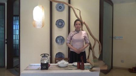 茶学知识、茶艺基础、茶道培训【天晟150期】