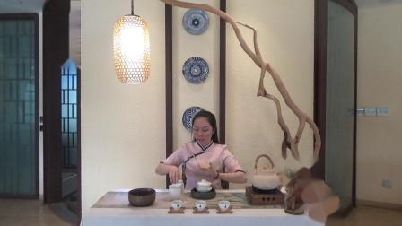 茶艺培训班、茶道培训、茶文化【天晟150期】