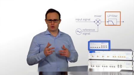 如何正确选择低通滤波器的设置
