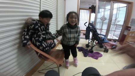 20190212am许海妍许林峰