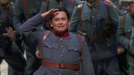 哈维尔.卡马雷纳《多么快乐的一天》多尼采蒂歌剧《军中女郎》18个highC返场 - 2019年2月7日大都会歌剧院