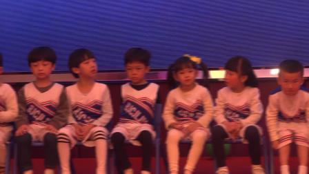 11舞蹈《感统运动宝》
