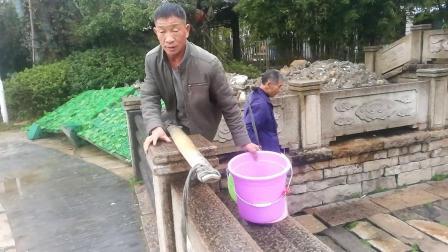 江西省宜春市温汤镇的温泉