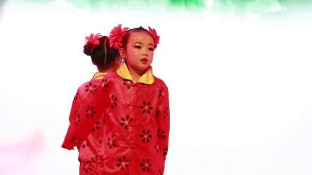 2019银河之星少儿艺术盛典榆林选区 选送单位:榆阳区好娃娃艺术培训中心 节目:《梦娃》指导老师:吴星星