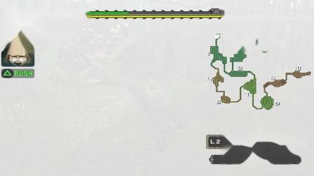 AXL的猎人之旅——PS2怪物猎人MH PS2怪物猎人初代——⭐⭐⭐森林的大怪鸟