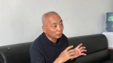 ZJMY CTO Prof. Han Jianfang Interview
