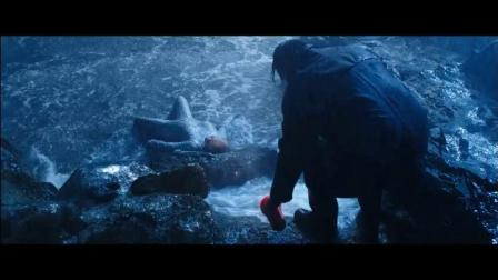 Aquaman 海王 - ComeInElite.com