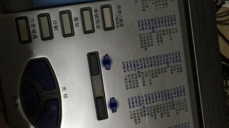 卡西欧CT-888测试1