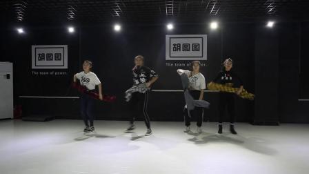 2019寒假集训 潇洒小姐