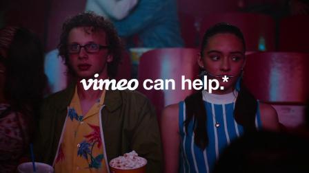 TOPYS | 视频平台做出的短视频广告,真·清新脱俗
