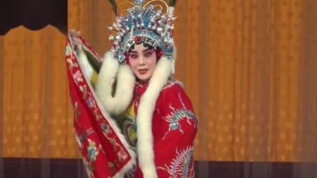 2019-02-23京剧《昭君出塞》选场实况(张蕊麟唐春园孙雨生主演)