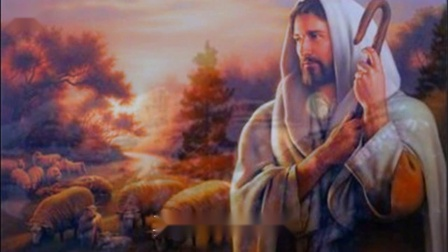 赞美诗新编补充本第199首《耶稣和我同工》fybxzk