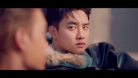 韩国美女团-EXO 엑소 Love Shot
