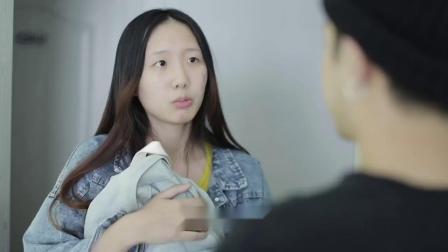 《重生豪门千金》第2集,被渣男@老狗龙 伤害的丑女,撞到@MK其 灵魂互换,就此