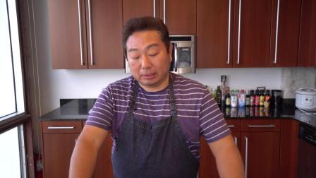 日本美食:穷人吃的起的牛肉片卷大虾仁,寿司卷