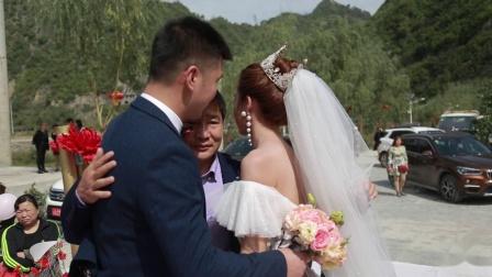 2018930鲍峡婚礼全程
