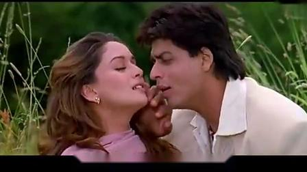 宝莱坞-印度电影歌舞《我心狂野》4-沙鲁克汗