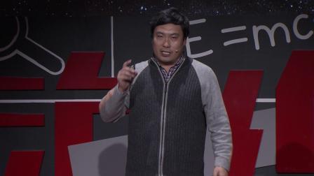 哈佛天体物理学博士苏萌:家里没矿怎么办?你还可以上天!