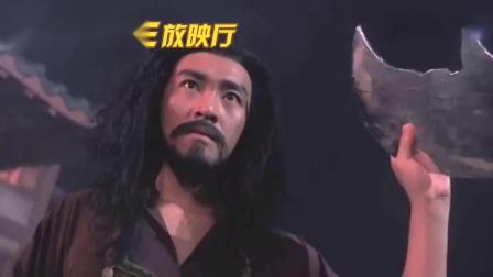 周星驰电影- 九世恶人铁石心肠, 就连达摩祖师上身, 都打不服他