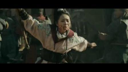 汉青-大汉十三将主题曲