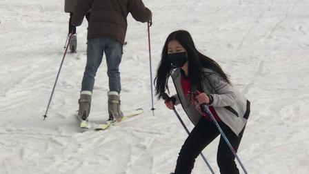 happy滑雪
