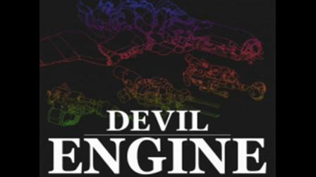 DEVIL ENGINE ORIGINAL SOUNDTRACK RIP
