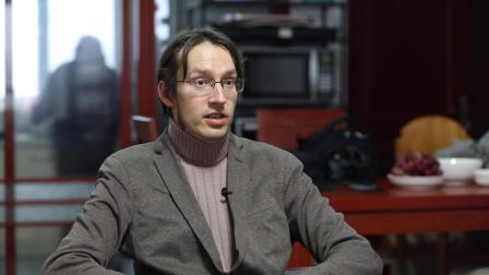 捷克钢琴家波尔的中国故事