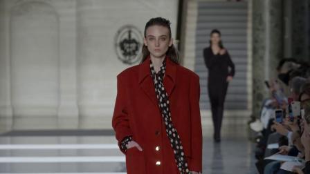 Kristina Fidelskaya F/W 2019 Fashion Show