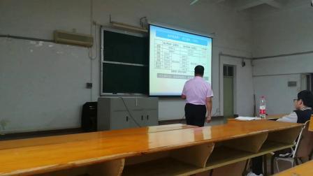 广州大学刘雪松老师思修课:中美对比
