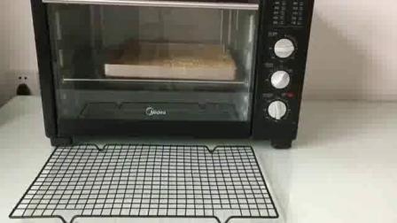 烘焙基础知识 烘培蛋糕的做法大全 君之的手工烘焙坊