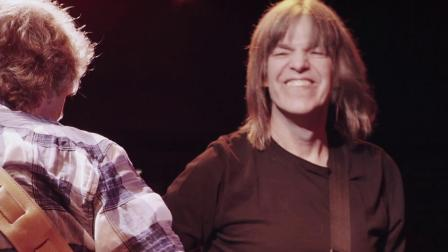 Lee Ritenour and Mike Stern