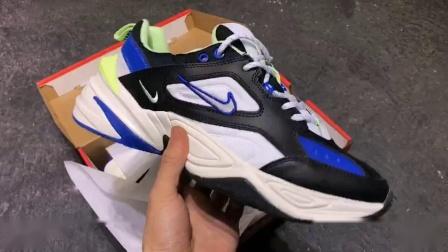 Nike Air Monarch the M2K Tekno 多样配色 客供原厂模具 指定材料 配件