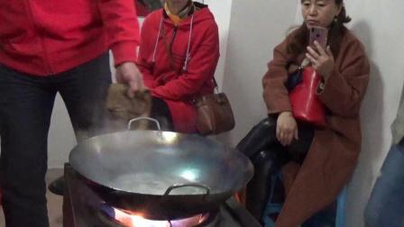 中山艺晋学校中式烹调师实操教程