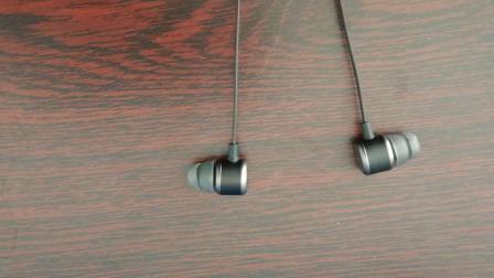 NIENAK/南卡S1无线运动蓝牙耳机磁吸功能测试