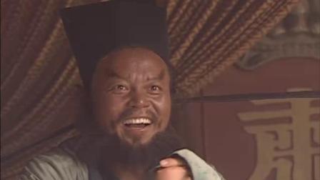 《水浒传》1998年字幕版  第35集 李逵坐堂