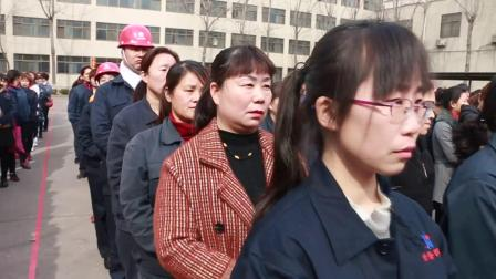 安阳新普钢铁有限公司38文艺演出
