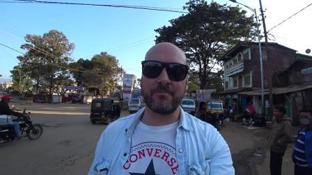 2019印缅边界之旅:印度边境小镇莫雷探访实录