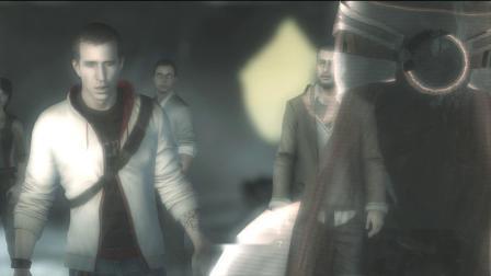 【老武解说刺客信条三】游戏娱乐通关视频22{完结}牺牲自己拯救世界