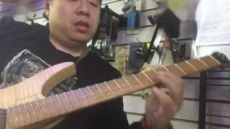c大调 g半全减 切换  高地乐器 大罗  fusion 融合爵士