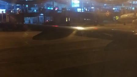 20190310春秋航空 (十堰武当山机场-宁波栎社机场)