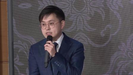 2018国际华语辩论邀请赛 复赛 第四场 中国政法大学vs南京大学 消费升级下沉会是中国中国大陆未来消费增长的主要动力